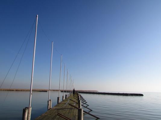 Yachtclub Bestand