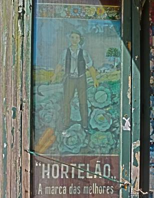 Casa das Sementes Soares & Rebelo Lisboa